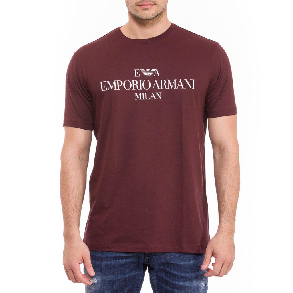 692baf37f86 Ανδρικά Ρούχα Emporio Armani| Ricordi Ανδρικά Επώνυμα Ρούχα