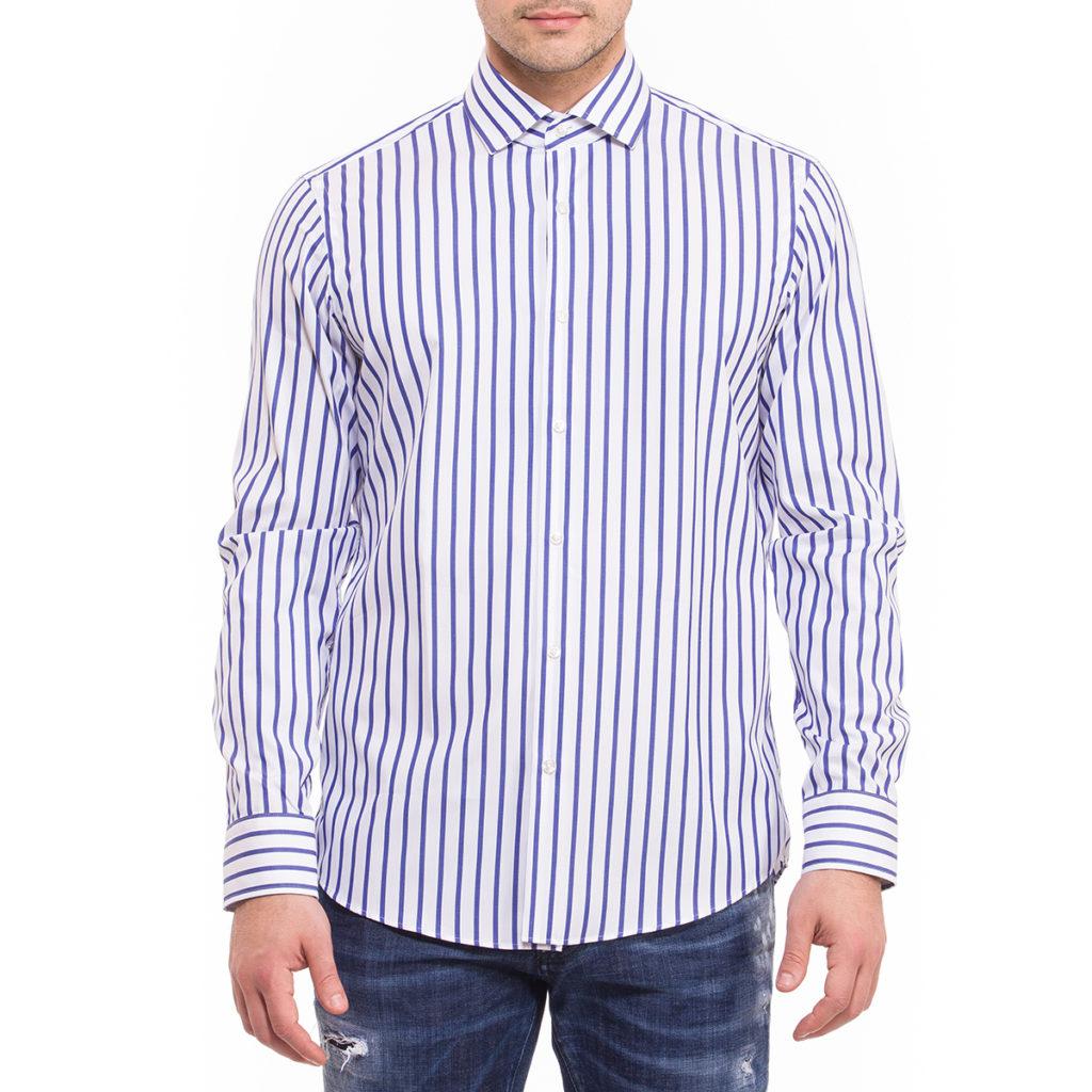 be0dd6bd617 Ανδρικά Ρούχα BOSS Online | Ricordi Ανδρικά Επώνυμα Ρούχα