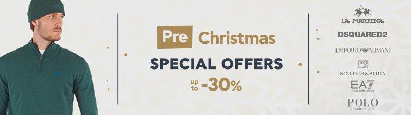 prechristmas sales mobile